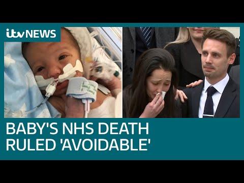 'Wholly avoidable' death