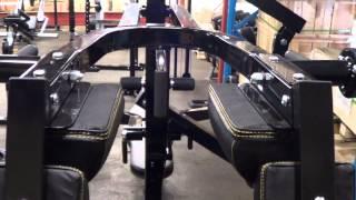 TUTORIAL - Squat Pad Adjustment