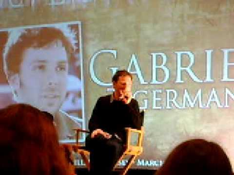 Gabriel Tigerman  Salute to Supernatural