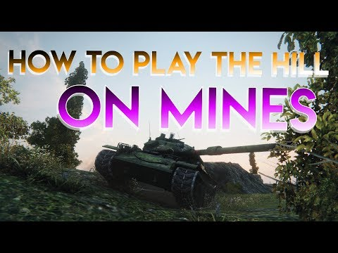 How To Carry From The Hill On Mines