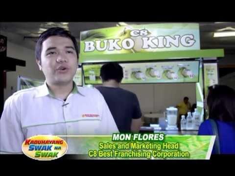 C8 Best Franchising, Kabuhayang Swak na Swak!