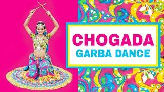 Chogada Tara | Loveratri | Dance Choreography by Dhruvi Shah