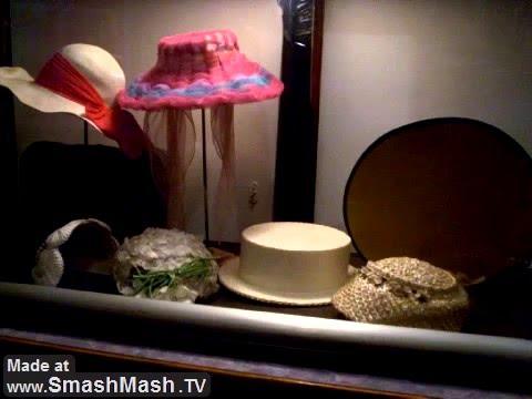 Pouce Coupe Museum slideshow