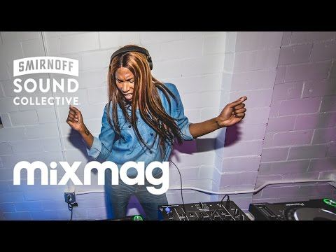 HONEY DIJON in The Lab Austin