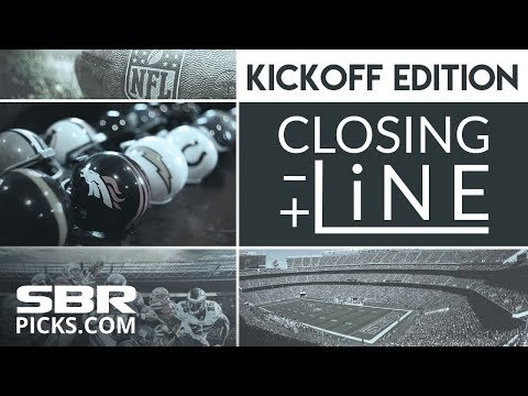 Week 17 NFL Betting Kickoff Show LIVE   Game Previews & Free Picks   Closing Line