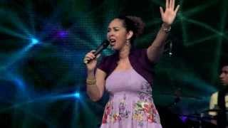 """Joann Rosario Condrey """"ABRE LOS OJOS"""" Valencia, Venezuela"""
