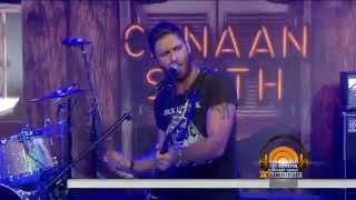Canaan Smith Hole In A Bottle Live on Today Show.mp3