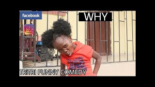 You Will Not Understand - Funny Nigeria Comedy Skits