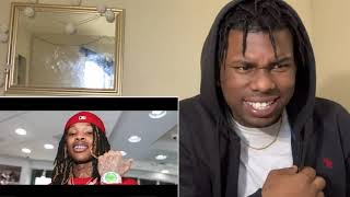 King Von - Went Silly (Official Music Video)Reaction!!!!!!!!