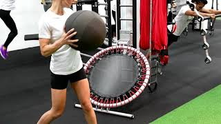 Functional Training Workout - Outrace Training System®