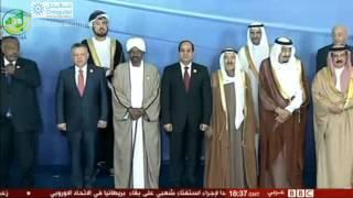 بعد اعتذار المغرب موريتانيا تقبل مبدئيا استضافة القمة العربية القادمة - BBC