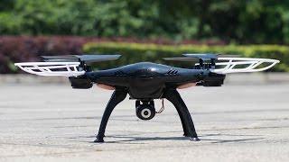 Syma X5SW Quadcopter with WIFI FPV Camera