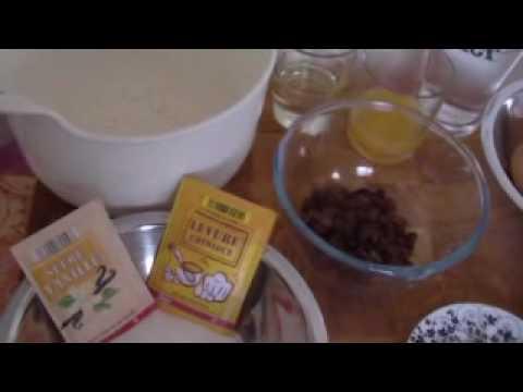 Cuisine Juive Tunisienne - Le Boulou