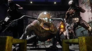 Killing Floor 2 Bulls-Eye content pack trailer - PC Gaming Show 2016