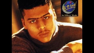 How to Play Ooh This love is So..By AL B. Sure