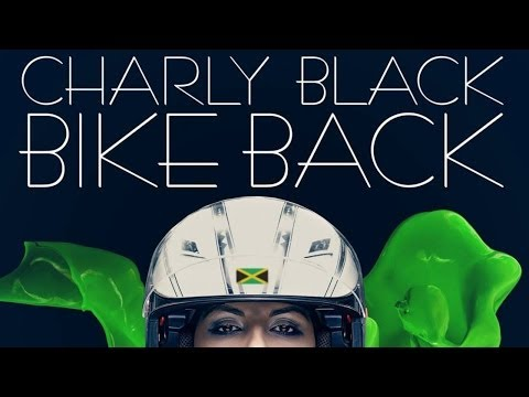 Charley Black - Bike Back - July 2014
