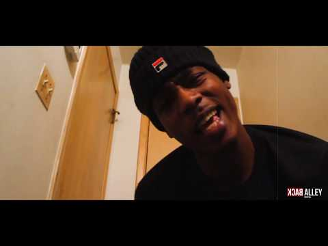 Maulyy G (Back Alley FreeStyle) By @BKAlleyOfficial