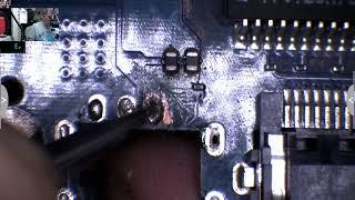 Samsung laptop RV511 dead, no power