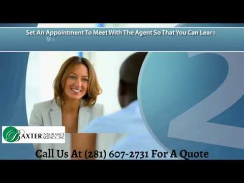 Renters Insurance Barker Texas Call 281-607-2731