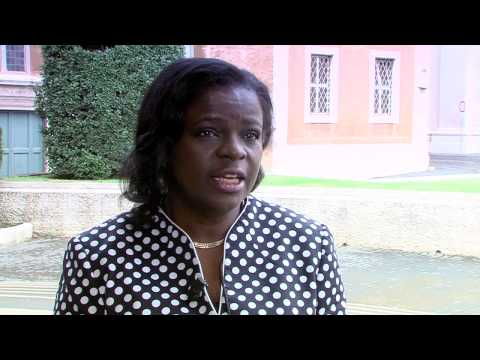 Theresa Okafor   Director, Foundation for African Cultural Heritage