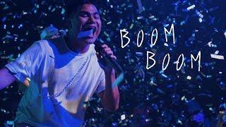 Boom Boom - Xtreme Kids