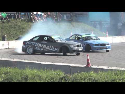 JUMP FOR DRIFT- drift event in Estonia