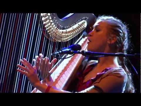 Joanna Newsom  The Book Of RightOn  End Of The Road Festival 2011