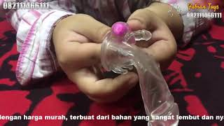 Download Video Cara Pakai Kondom Duri Silikon Getar MP3 3GP MP4