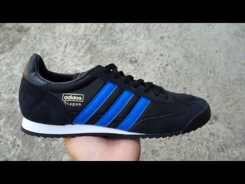 new adidas dragon