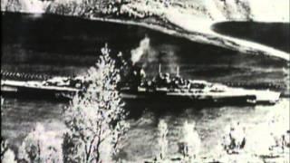 Armas de la II Guerra Mundial 07 de 10) Los Acorazados (Crest Films) (DVD Xvid Mp3 Dual)