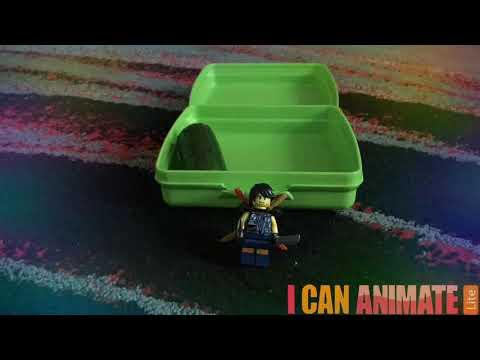 A Amazing LEGO