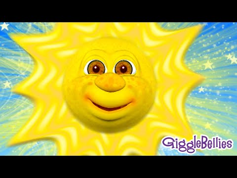 Mr Sun, Mr Golden Sun | Happy and You Know It | 16 Children Songs & Nursery Rhymes Collection