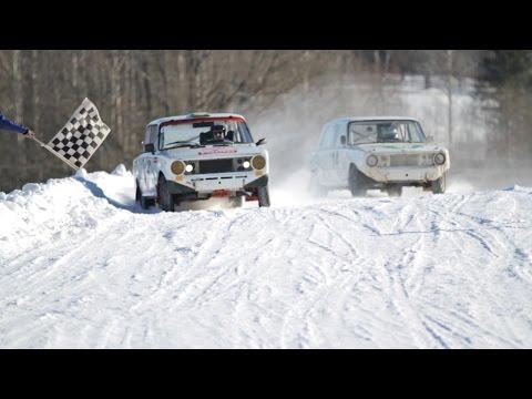 5.etapp Viitina - Võrumaa Talvekarikas 2015
