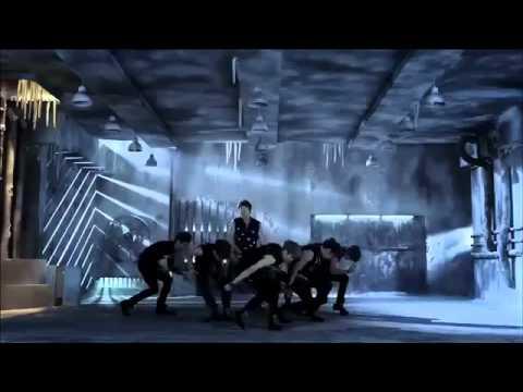 [Free MP3 DL] U-Kiss - Neverland MV