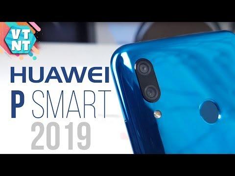Huawei P Smart 2019 Обзор. Стоит ли покупать?