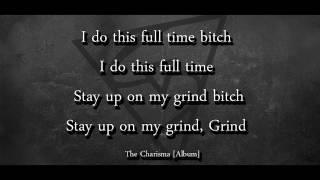 Rob Level - I Do This Full Time (Lyric Video)
