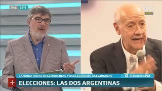 Sergio Suppo: Las dos Argentinas, la incertidumbre electoral y las elecciones - PM