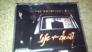 Baixar Unboxing The Notorious B.I.G. - Life After Death