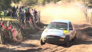Resumen Cuarta Fecha Rally de la Argentina 2015
