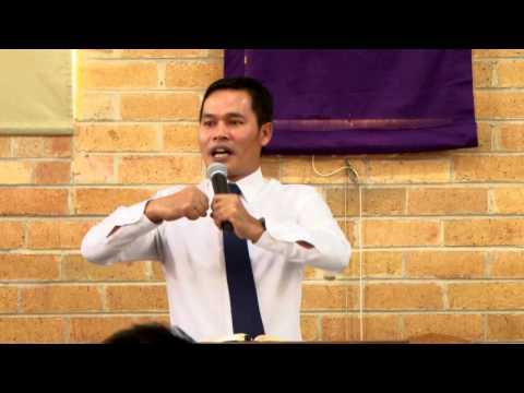 Rev. Kap Za Thang Thawngtha Chimnak (CBC)