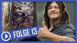 The Walking Dead Staffel 9: Folge 13: Die 10 denkwürdigsten Momente | Daryl vs. Beta