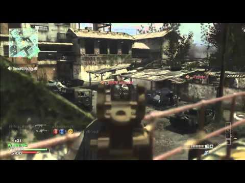 MW3 Live Stream: 11/23