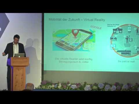 Johann Schwenk über Elektromobilität - den Game Changer der mobilen Zukunft
