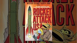 Mystery Science Theater 3000: Rocket Attack U.S.A