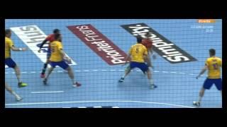 Sweden vs Spain 23 25 Olympic qualification full match