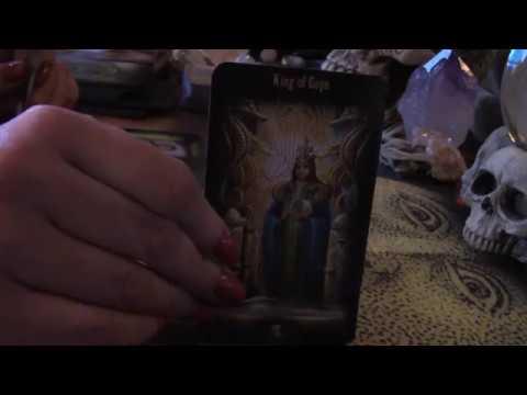 Celebrity Tarot Draw Paula Patton/Robin Thicke (relationship)1/17/2017