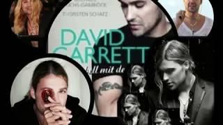 David Garrett my