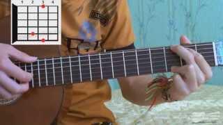S.T.A.L.K.E.R. on the guitar/Музыка из игры S.T.A.L.K.E.R. на гитаре
