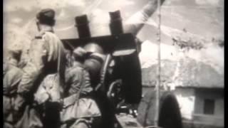 История. Великая Отечественная Война. Наступление Красной Армии летом-осенью 1943 года
