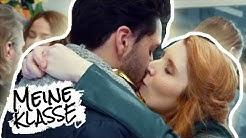 Romantischer Antrag: Frankas süße Nicht-Hochzeit | Folge 40 | Meine Klasse – Voll das Leben | SAT.1
